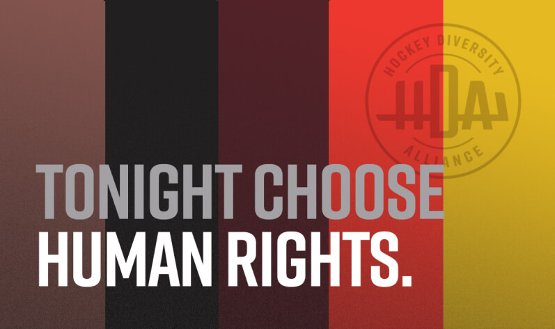 Tonight choose human rights thumbnail image